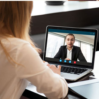 5 tips to nail your virtual interview