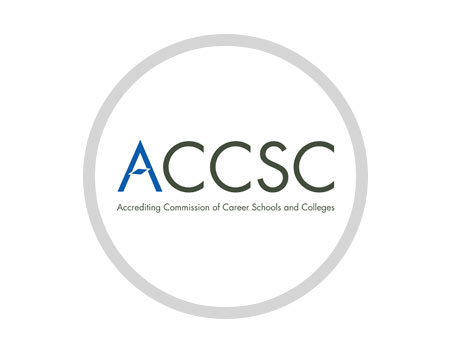 ACCSC Accredited Learning Insitution